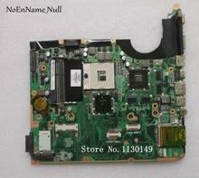 580975-001 аккумулятор большой емкости Бесплатная доставка материнская плата для ноутбука hp павильон DV6 DV6-2000 материнская плата DA0UP6MB6F0 PM55 DDR3 GT230M