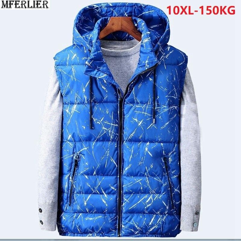 2019 Wadded Jacket Men Winter Cool New Fashion Plus Size Casual Bomber Jacket Warm Leather Jacket
