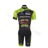 Pro Team Triathlon Suit Men's Cycling Jersey Skinsuit Jumpsuit Breathable Bicycle jersey Sets Ropa Ciclismo MTB Bike Clothing