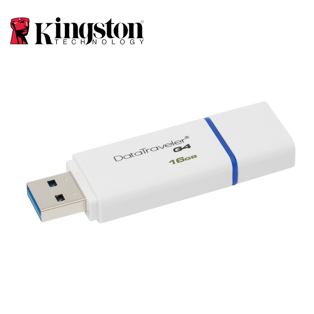 Kingston USB 3.0 Flash Drive Pen 16GB 32GB 64GB 128GB Colorful High Speed Pendrive Stick Mini USB Pen Drive Memory Drive For PC