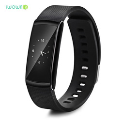iWOWN i6 Pro Smart Bracelet Heart Rate Sport Tracker Bluetooth 4.0 Banda Inteligent Smart Band For Android IOS PK xiaomi band 2