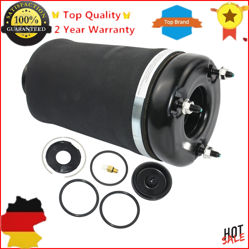 New Front Air Suspension Spring Bag For Mercedes Benz M ML GL Class X164 W164 SSA02575N 1643204313 A1643204313 1643204613