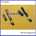 Replacement Original Power &Volume Key Button For Sony Xperia M C1904 C1905, Black /White Color , Free Shipping