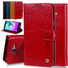 Phone Case For Samsung Galaxy A510 A5 2016 Version A510F Wallet Leather Stand Design Mobile Phone Cover For Samsung A5100 Cases защитная плёнка для samsung galaxy a5 2016 sm a510f front