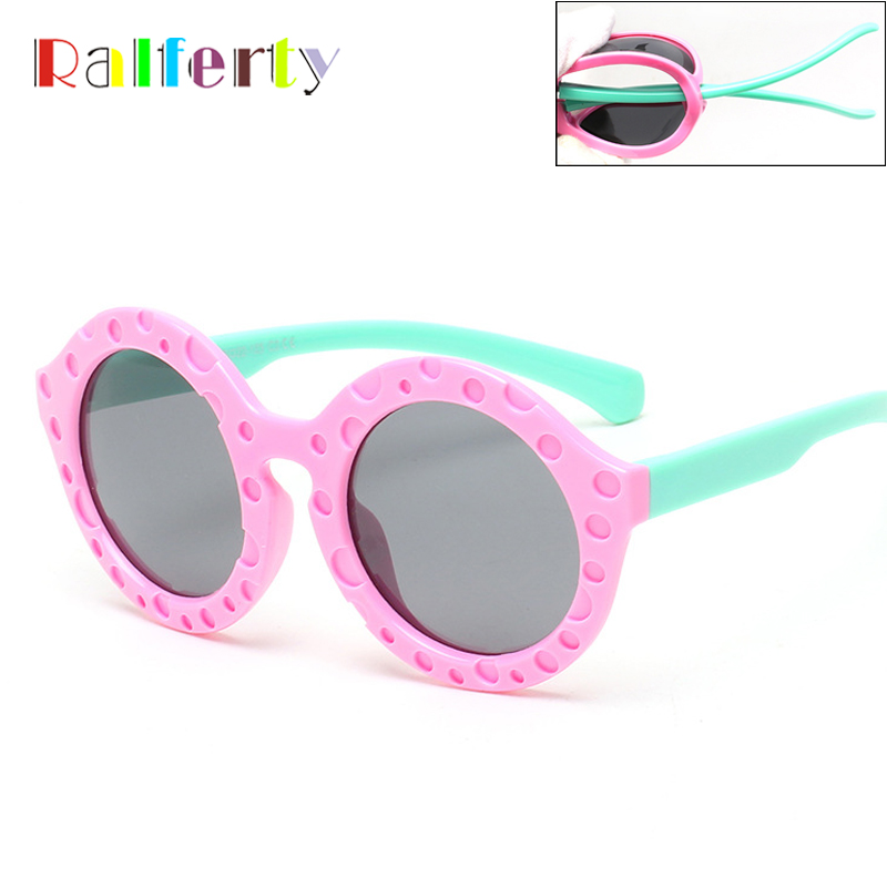 dc67145d98f78 Ralferty TAC óculos de Sol Dos Miúdos Criança Polarizada óculos de Segurança  Óculos de Sol Óculos