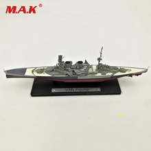 лучшая цена Kids toys 1:1250 Boat ATLAS WW II HMS Repulse Diecast Cruise Alloy Finished 1/1250 Cruise Ship Model kids Toys for Chilren Gift