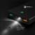 AUKEY 16000 mAh 3.0 Banco de Potencia de Doble Puerto de Carga Rápida Con LED AiPower Carga Variable de Batería Externa Portátil para Teléfonos