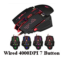 Wired Mouse 2