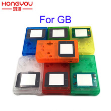 Luminous shell Full Housing Shell Case for Nintendo Gameboy Classic for GB DMG GBO Shell