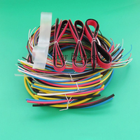 73M Set Heat Shrink Tubing 11 Sizes 7 Colours Tube Sleeving Pack Kit 1 20mm