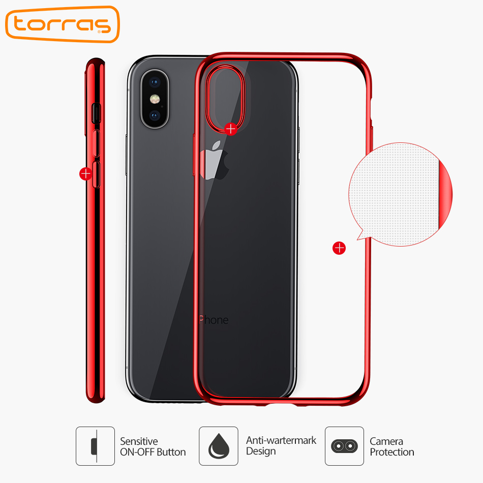 coque iphone x torras