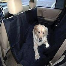 Чехол на сиденье для домашних животных водонепроницаемый защита