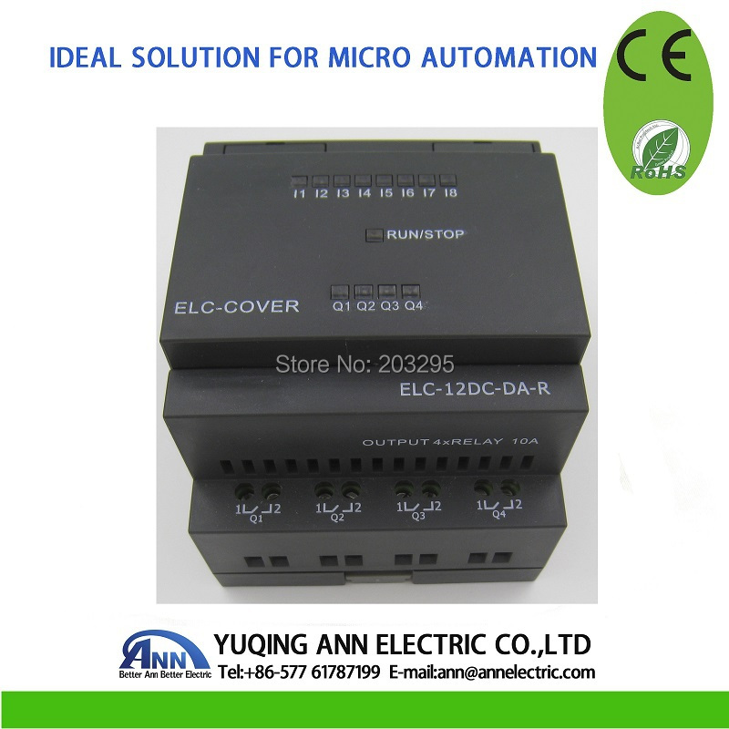 PLC module   APB-Exnet,use cable network and TCP/IP protocol to link the remote network guangyang plc module koyo d4 16nd2