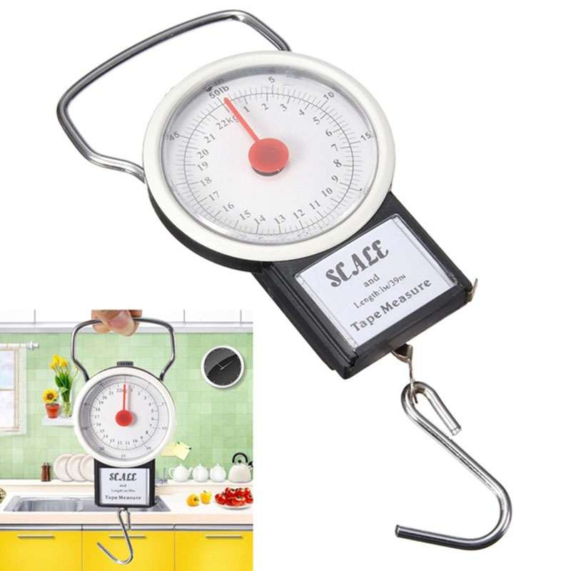 High Quality Portable 22kg Scales Luggage Suitcase Travel Bag Weight Hanging  Hook  In Bathroom Scales From Home U0026 Garden On Aliexpress.com | Alibaba  Group