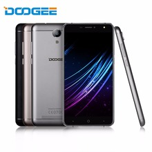 DOOGEE X7 6.0 inch HD Quad Core Smartphone Android 6.0 1GB RAM 16GB ROM 1280*720 3700mAh MTK6580 Mobile Phone Large Screen UK