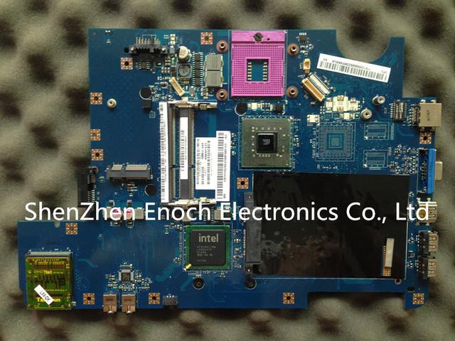 Para lenovo g550 kiwa7 la-5082p integrado placa madre del ordenador portátil probado completamente funcionando perfectamente. stock No. 13