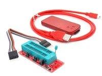 PICKIT3 Programmer PIC ICD2 PICKit 2 PICKIT 3 Programming Adapter Universal Programmer Seat Free Shipping