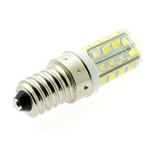 5XE14 3 W 32 SMD 2835 220 LM Warm White / Cool T Corn Bulbs AC 220-240 V