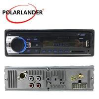 Autoradio Audio MP3 Player tereo DAB+ LCD Dispaly 1 DIN RDS Bluetooth FM AM USB SD Card Slot Car Radio radio cassette player