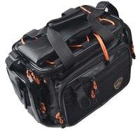 2018 Новый Лу Ya талии мешок высшего сорта водонепроницаемый высокой емкости мульти Функция Рыбалка Сумка Рыбалка Шестерни сумка электрическ