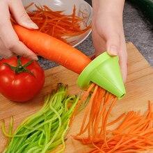 1Pcs Vegetable Fruit Slicer Stainless Steel Potato Cutting D