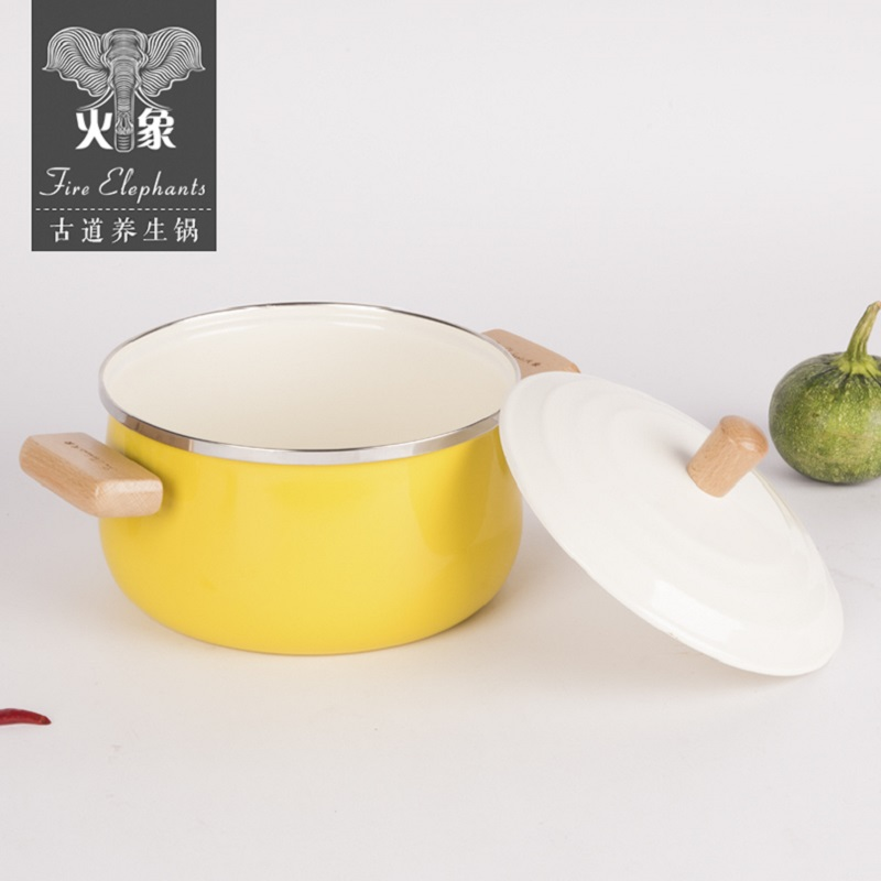 Compare Prices On Porcelain Enamel Cookware Online