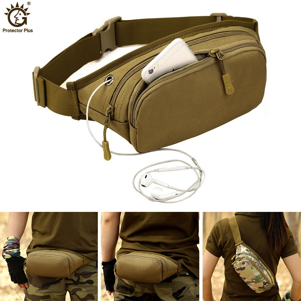 Waterproof Drop Utility Thigh Pouch New Fashionable
