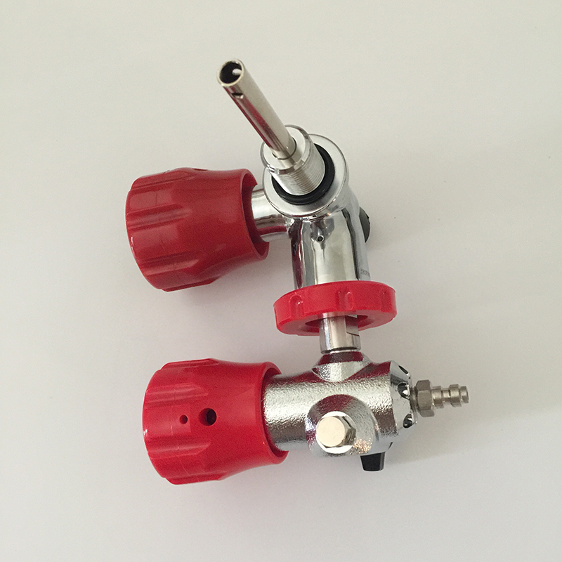 2017 New Arrivals Best Selling Products Gas Cylinder Valve with good price---S