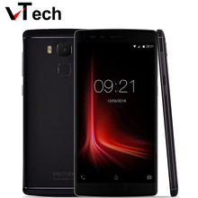 Vernee Аполлон Lite 4 Г 5.5 «FHD 1920*1080 Смартфон Дека Core 2.3 ГГц MTK6797 Android 6.0 4 ГБ + 32 ГБ 16MP Отпечатков Пальцев Мобильный Телефон