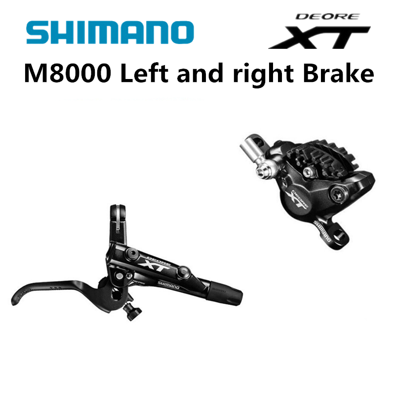 Aliexpress.com : Buy Shimano XT M8000 Left and right Brake ...