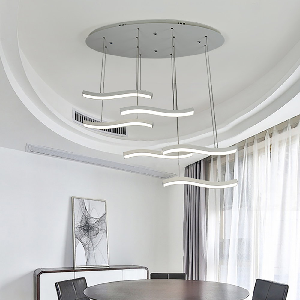 Online buy wholesale long ceiling light from china long ceiling ...