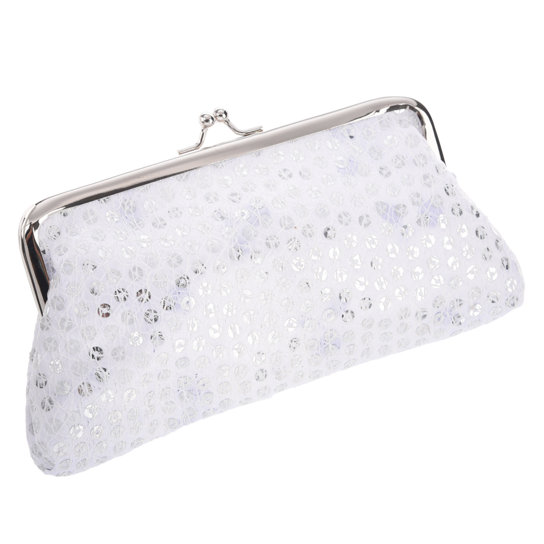 Hot Fashion Women Mini Sequins Clutch Evening Party Phone cheap Bag Wallet Purse(black) rhinestone sequins clutch evening bag