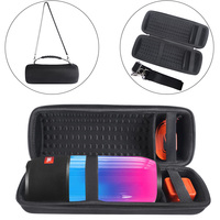 Hard Protect Case Cover Storage Pouch Bag Sleeve Travel Carry Case For JBL Pulse 3 Speaker