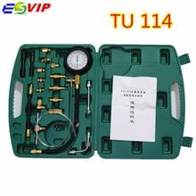 TU 114 Fuel Pressure Gauge TU-114 For Fuel Injection Pump Tester Kit TU-114 Fuel Pressure Tester Pressure Gauge