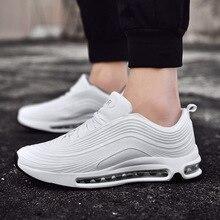 لكامل القبضة وسادة هوائية حذاء رجالي رصاصة 97 UL17 PRM أسود أبيض أحذية رياضية سميكة القاع زيادة تنفس أحذية رياضية غير رسمية