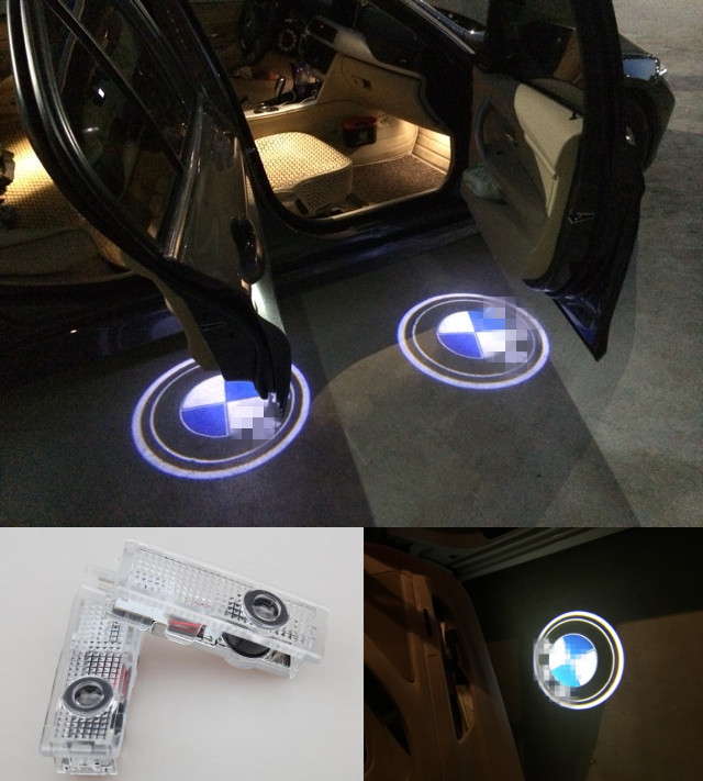 popular bmw f36 car door light buy cheap bmw f36 car door. Black Bedroom Furniture Sets. Home Design Ideas