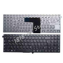 YALUZU Новая русская клавиатура для DNS 0801052 0801232 0801233 NH5KB11 для DEXP Aquilon O140 MP-12C98SU-F51W RU Клавиатура для ноутбука