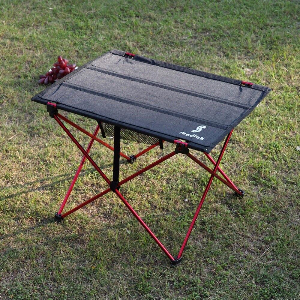 Thelovethejoy Achat Portable Léger Extérieur Table Pour De