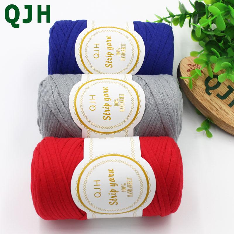 210 g/pcs lujo Hilado S para tejer a mano grueso Hilos paño crochet ...