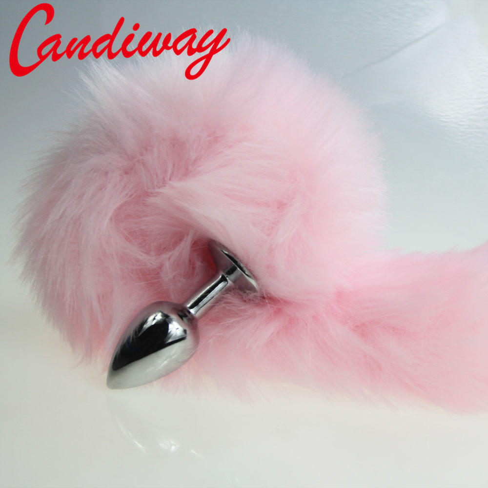 Fox Tail Butt Anal Plug Sex Toy BULLET DOG TAILS buttplug G SPOT Stimulating Toys Cat Tails COUPLE LOVER  Sex Products SEX GAMEFox Tail Butt Anal Plug Sex Toy BULLET DOG TAILS buttplug G SPOT Stimulating Toys Cat Tails COUPLE LOVER  Sex Products SEX GAME