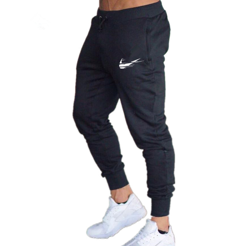 New Spring Autumn Model Gyms Males Joggers Sweatpants Males's Joggers Trousers Sporting Clothes The Excessive High quality Bodybuilding Pants Skinny Pants, Low cost Skinny Pants, New Spring Autumn Model...