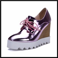 Newest-Women-Patent-Leather-High-Heel-Wedges-Gold-Silver-Platform-Shoes-Woman-2016-Pink-High-heeled.jpg_640x640