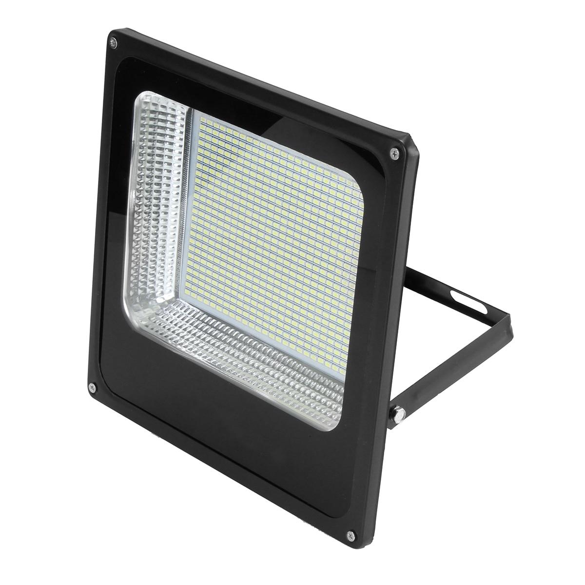 600LED Spotlight Outdoor Lighting 80W 2835SMD LED Wall Washer Lamp Super Bright Security Lights Waterproof Led Flood Light цена