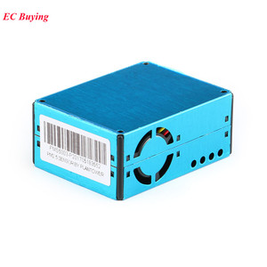 Image 2 - PMS5003 Sensor Module PM2.5 Air Particle Dust laser Sensor Digital Module Electronic DIY