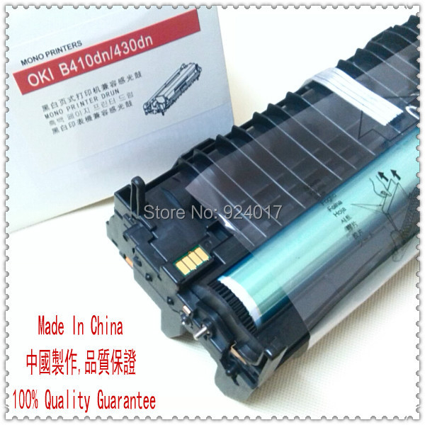 For Oki 43979001 43979002 43979003 43979005 Drum Unit,Image Drum Unit For Oki B410 B430 Printer,For Oki MB440 MB460 MB470 MB480 used for oki b420 mb440 mb480 43979206 printer cartridge toner reset chip