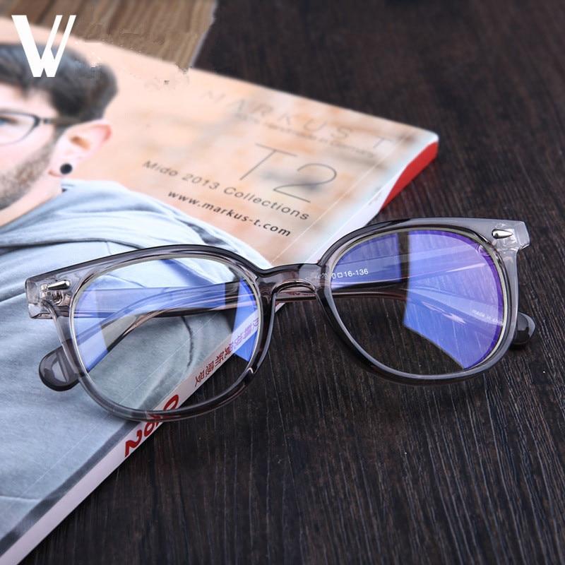 Vazrobe Óculos de Computador Homens Mulheres Anti Blue Light Tint Film  Óculos para o Trabalho Do 5afc79c9ca