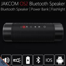 JAKCOM OS2 Smart Outdoor Speaker as Speakers in amplifiers ses bombasi woofer speaker