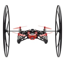 Free Shipping 2015 New Rolling Spider Drone Real Photo Parrotar quadcopter RC helicopter Live Cam Camera VS  Hubsan X4 H107D H9D
