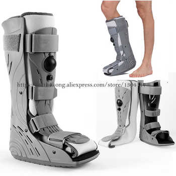 Aircast Walker Brace Extra Pneumatic Proshell Walking Boot Rupture of Achilles Tendon Rehabilitation Shoes Ankle Foot Fracture - DISCOUNT ITEM  17% OFF All Category