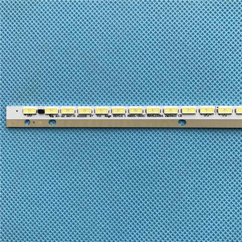 597mm LED Backlight Lamp Strip For 47